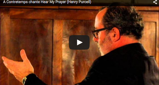Hear My Prayer (Henry Purcell)