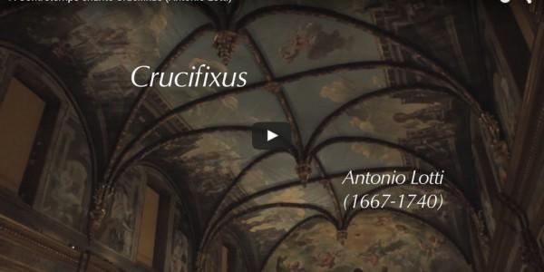 Crucifixus (Antonio Lotti)