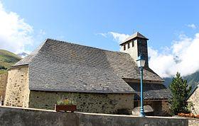 Eglise de Germ