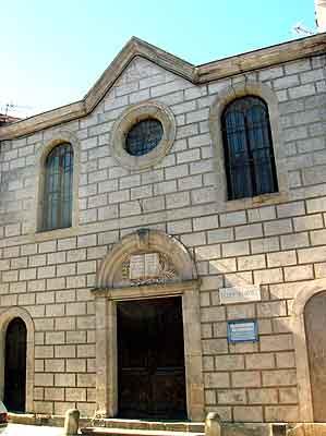 Temple de Revel