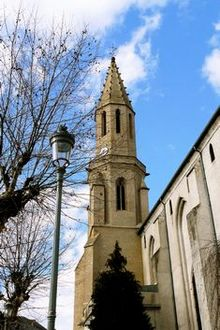eglise-ste-therese-tarbes