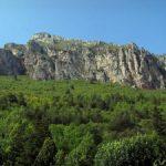 Alpes maritimes pour tournée Forcalquier-Gap